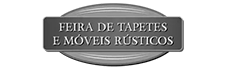 Logo Feira dos Tapetes